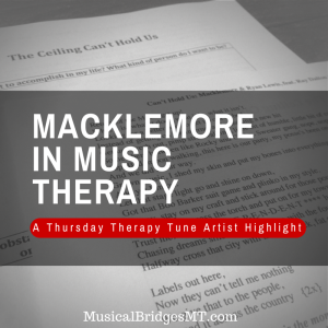 macklemore otherside analysis Macklemore & ryan lewis return with growing up (sloane's song), featuring ed sheeran, and the rapper talks to mtv news about being a dad and writing the song about fatherhood.